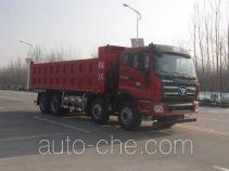 Foton BJ3315DNPJC-5 dump truck