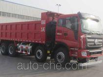 Foton BJ3315DNPJC-8 dump truck