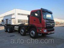 Foton BJ3315DNPJC-FC dump truck chassis