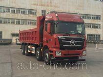 Foton Auman BJ3319DMPKC-AD dump truck