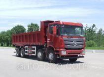 欧曼牌BJ3319DMPKC-XB型自卸汽车
