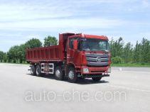 Foton Auman BJ3319DMPKC-XC dump truck
