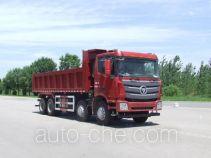欧曼牌BJ3319DMPKC-XD型自卸汽车