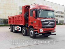Foton Auman BJ3319DMPKF-AB dump truck