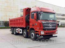 Foton Auman BJ3319DMPKJ-AC dump truck