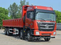 Foton Auman BJ3319DMPKJ-AG dump truck