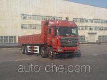 Foton Auman BJ3319DMPKJ-XB dump truck