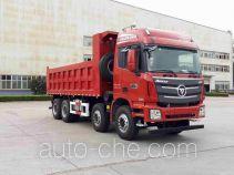 Foton Auman BJ3319DNPKC-AA dump truck