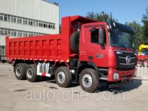 Foton Auman BJ3319DNPKC-AG dump truck