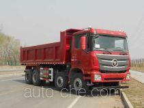 Foton Auman BJ3319DNPKC-XA dump truck