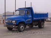 BAIC BAW BJ4010CD7 low-speed dump truck