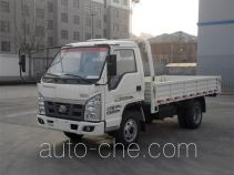 BAIC BAW BJ4010D15 low-speed dump truck