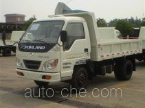 BAIC BAW BJ4010D5 low-speed dump truck