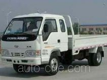 北京牌BJ4010P4A型低速货车