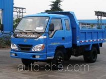 BAIC BAW BJ4010PD10A low-speed dump truck