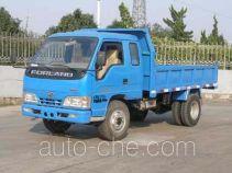 BAIC BAW BJ4010PD11A low-speed dump truck