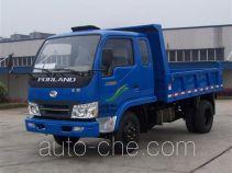 BAIC BAW BJ4010PD15 low-speed dump truck