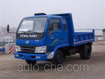 BAIC BAW BJ4010PD16 low-speed dump truck