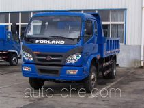 BAIC BAW BJ4010PD21 low-speed dump truck