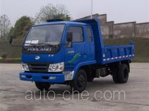 BAIC BAW BJ4010PD28 low-speed dump truck