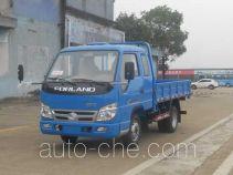 BAIC BAW BJ4010PD29 low-speed dump truck