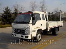 北京牌BJ4010PD30型自卸低速货车