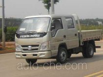 BAIC BAW BJ4010WD1 low-speed dump truck