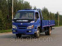 北京牌BJ4015-3型低速货车