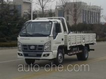 BAIC BAW BJ4015D10 low-speed dump truck