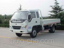 北京牌BJ4015P2型低速货车
