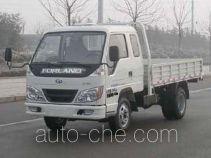 北京牌BJ4015P4型低速货车