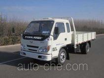 北京牌BJ4015P7型低速货车
