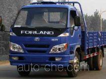 北京牌BJ4020-2型低速货车