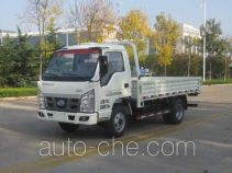 BAIC BAW BJ4020D3 low-speed dump truck