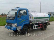 BAIC BAW BJ4020G2 низкоскоростная автоцистерна