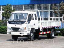 北京牌BJ4020P3型低速货车