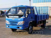 北京牌BJ4020P5型低速货车