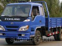 北京牌BJ4020P6型低速货车
