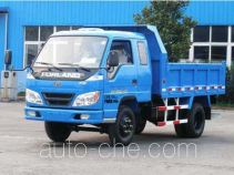 BAIC BAW BJ4020PD3 low-speed dump truck