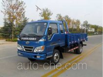 BAIC BAW BJ4020PD6 low-speed dump truck