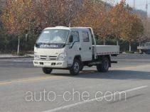 北京牌BJ4025W17型低速货车