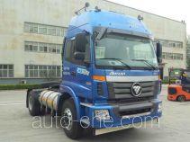 Foton Auman BJ4182SLFCA-XB tractor unit
