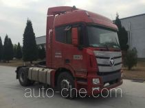 Foton Auman container transport tractor unit