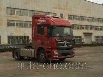 Foton Auman BJ4189SLFKA-XD container transport tractor unit