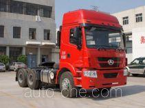 BAIC BAW BJ4250TSZ41 tractor unit