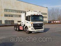 Foton Auman BJ4253SMFCB-XA tractor unit