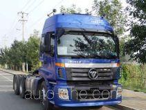 Foton Auman BJ4253SNFKB-AG tractor unit