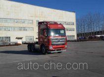 Foton Auman BJ4259SMFKB-XD tractor unit