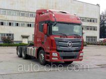 Foton Auman BJ4259SNFKB-AA tractor unit