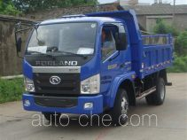 BAIC BAW BJ4810PD2 low-speed dump truck